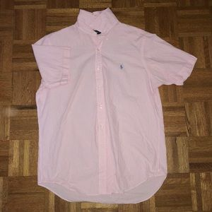 Polo Ralph Lauren button up